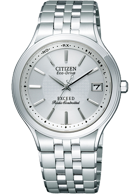 EBG74-2791 シチズン 腕時計 エクシード エコ・ドライブ電波時計【smtb-k】【ky】