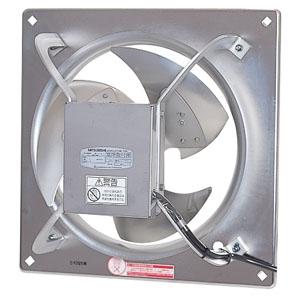 EF-40DTXB3 三菱 産業用有圧換気扇 低騒音形オールステンレスタイプ/3相200V【smtb-k】【ky】