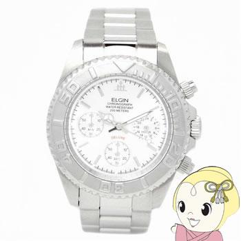 エルジン クロノグラフ 腕時計 FK1120S【smtb-k】【ky】