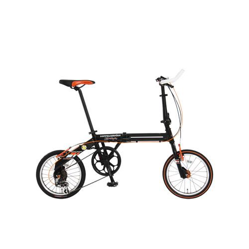 【メーカー直送】 111Roadfly ドッペルギャンガー 16インチ 折り畳み自転車【smtb-k】【ky】