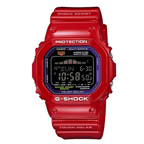GWX5600C4JF カシオ 腕時計 GWX-5600C-4JF G-SHOCK G-LIDE【smtb-k】【ky】