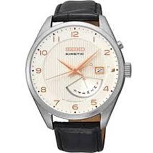 【あす楽】在庫僅少 【逆輸入品】 SEIKO キネティック 腕時計 SRN049P1【smtb-k】【ky】