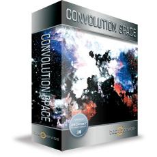 【在庫僅少】BS420 クリプトン・フューチャー・メディア 音楽ソフト CONVOLUTION SPACE【smtb-k】【ky】