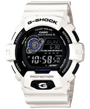 GW8900A7JF カシオ 腕時計 G-SHOCK スタンダードモデル 8900シリーズ【smtb-k】【ky】