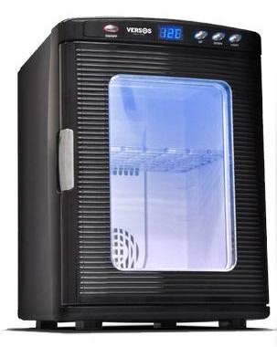 【あす楽】【在庫僅少】VS-404BK ベルソス AC/DC両方対応ポータブルコンパクト車載保冷温庫 「アウトドア用品」「庫内容量25L」「家庭用電源対応」【KK9N0D18P】