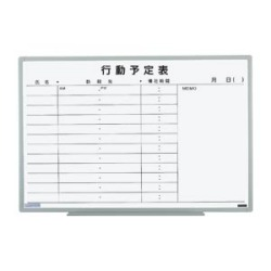 【キャッシュレス5%還元】CR-64297 日学 軽量環境ボード【/srm】