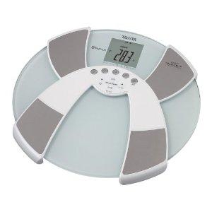 BC-505-PR タニタ Bluetooth通信・体組成計・体脂肪計付き体重計 インナースキャン【smtb-k】【ky】