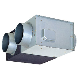 BFS-50WSU 三菱 同時給排気形ストレートシロッコファン/消音形【smtb-k】【ky】