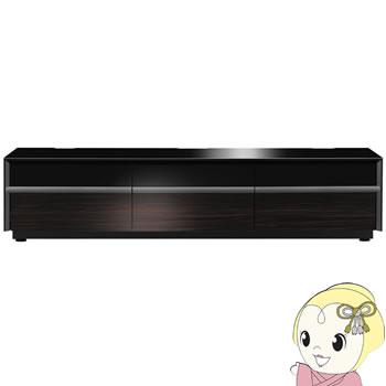 SP-FCL1700-B 朝日木材 70V型まで対応 テレビ台 ブラック Swing SP【smtb-k】【ky】