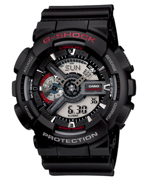 GA-110-1AJF カシオ 腕時計 【G-SHOCK】 BIG CASE【smtb-k】【ky】