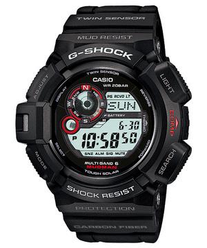 GW93001JF カシオ 腕時計 【G-SHOCK】 電波ソーラー MULTIBAND6 MUDMAN【smtb-k】【ky】
