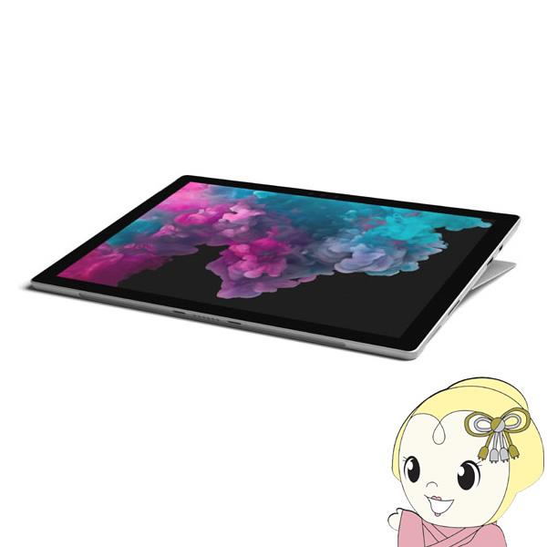 マイクロソフト Surface Pro 6 [Core i7/メモリ 16GB/ストレージ 1TB] KJW-00017【smtb-k】【ky】