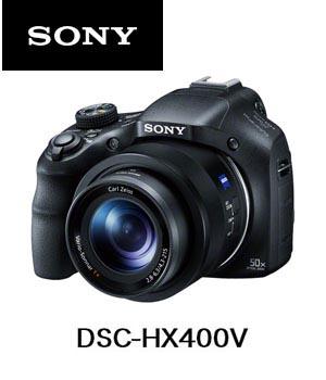 ソニー デジタルカメラ サイバーショット DSC-HX400V 【GPS搭載】【smtb-k】【ky】
