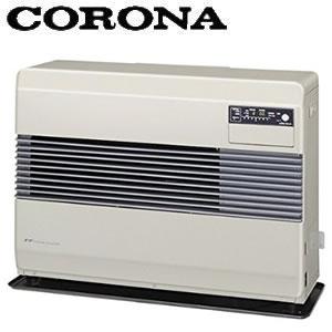 [予約]FF-10014-W コロナ FF式石油暖房機「別置タンク式」 本体 ホワイト【smtb-k】【ky】【KK9N0D18P】