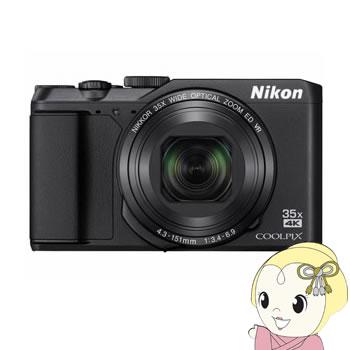 ニコン デジタルカメラ COOLPIX A900 [ブラック] 【Wi-Fi機能】 【4K対応】【手ブレ補正】【smtb-k】【ky】【KK9N0D18P】