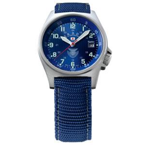 Kentex 腕時計 航空自衛隊 JSDFスタンダードモデル S455M-02【smtb-k】【ky】