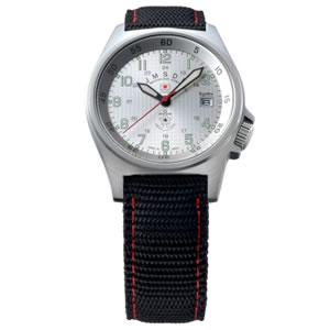 【キャッシュレス5%還元】Kentex 腕時計 海上自衛隊 JSDFスタンダードモデル S455M-03【/srm】