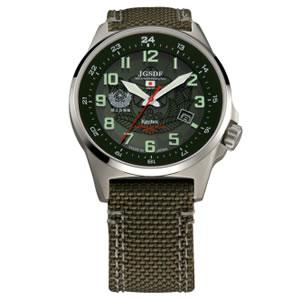 【あす楽】【在庫あり】Kentex ソーラー 腕時計 陸上自衛隊モデル S715M-01【smtb-k】【ky】