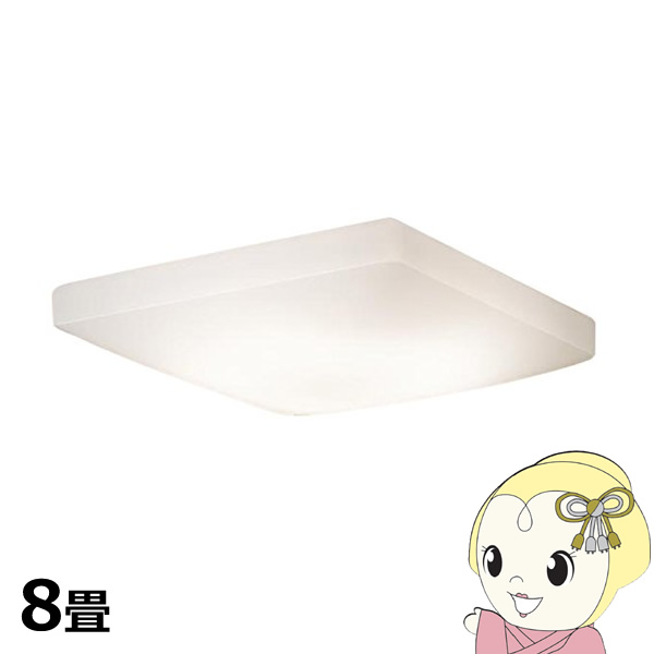 LGBZ1805K パナソニック LEDシーリングライト 調光・調色・カチットF ~8畳【KK9N0D18P】【/srm】:ウルトラぎおん店