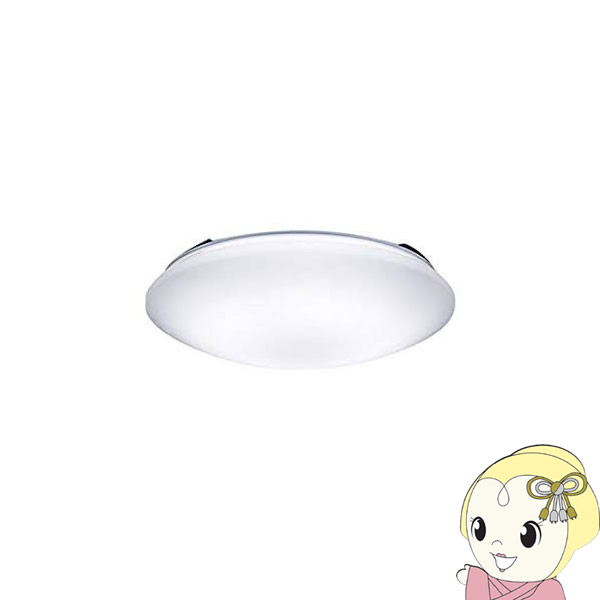 【キャッシュレス5%還元】LGBZ3528K パナソニック LEDシーリングライト 調光・調色・カチットF ~12畳【KK9N0D18P】【/srm】