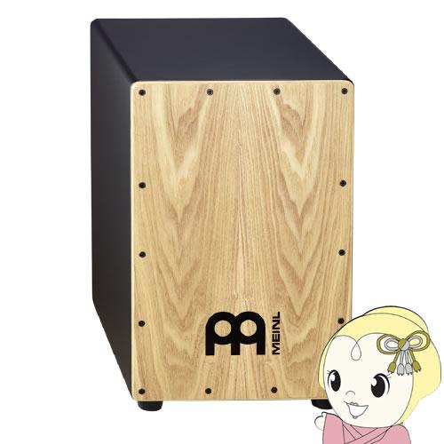 【在庫僅少】MCAJ100BK-AS マイネル カホン AshFrontplate【smtb-k】【ky】