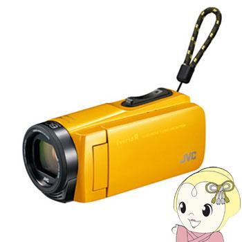 GZ-R470-Y JVC ビデオカメラ【smtb-k】【ky】