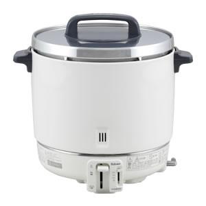PR-403S-13A パロマ ガス炊飯器 2.2升 4.0L 都市ガス(13A)【KK9N0D18P】