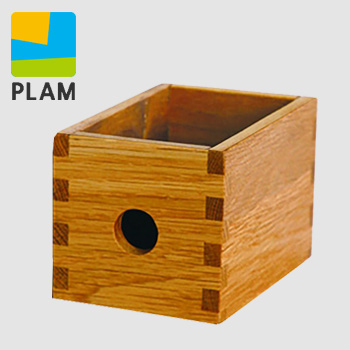 ... PLAM SANDO plum sand series stack box oak PL1SND-0060000-OAOL wooden box stacking remotes and accessories can be stored in archive boxes (storage boxes) & uruza | Rakuten Global Market: ? PLAM SANDO plum sand series stack ...