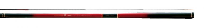 宇崎日新 ロイヤルステージ鼓 硬硬調 5.4m(ROYAL STAGEつづみ 清流竿 )NISSIN Made in Japan日本製