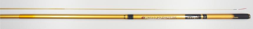 送料無料 即日発送 宇崎日新 極龍 鯉 小継 ジャパンプレミアム 4.5m(きょくりゅう こい こつぎ 小継 鯉竿)NISSIN Made in Japan日本製
