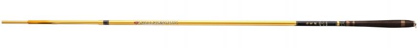 送料無料 即日発送 宇崎日新 極龍鯉 ジャパンプレミアム(振出) 二十七尺(きょくりゅう こい 長尺 鯉竿)NISSIN Made in Japan日本製