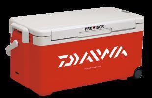 最高品質の 送料無料 ダイワ(DAIWA)プロバイザートランク 送料無料 S 3500 S レッド(クーラーボックス), ミラノアルファー:72230d86 --- construart30.dominiotemporario.com