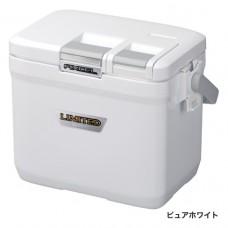送料無料 シマノ(SHIMANO)FIXCEL(フィクセル) リミテッド 90 ピュアホワイト HF-009N(シマノ クーラーボックス)