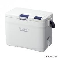 シマノ(SHIMANO)FIXCEL(フィクセル) ライト 120 ピュアホワイト LF-012N(シマノ クーラーボックス)