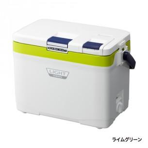 シマノ(SHIMANO)FIXCEL(フィクセル) ライト 120 ライムグリーン LF-012N(シマノ クーラーボックス)