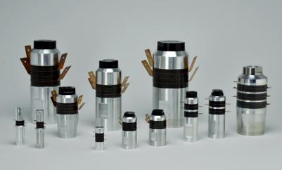 HEC-5020P4B(20kHz) 圧電セラミックス 加工機用振動子
