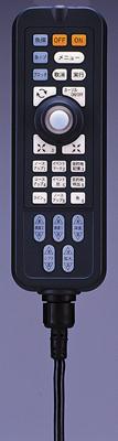 CR04 本多電子 HONDEX  魚群探知機 GPS魚探用リモコンCR04
