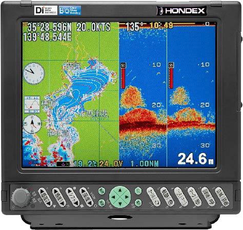 【送料無料/新品】 HONDEX HONDEX 魚群探知機HE-7301-Di-BoDGPS仕様出力5kW(周波数28/55/100), アゲツヤオフィシャルサイト:57b25d46 --- canoncity.azurewebsites.net