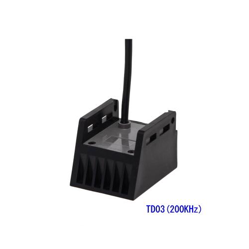 TD03 本多電子 HONDEX 魚群探知機用 振動子(レジャー用)TD03(200kHz)(3P)(6m)
