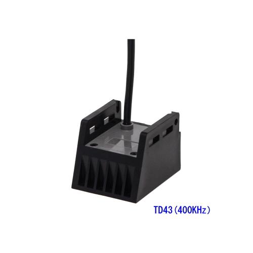 TD43 本多電子 HONDEX 魚群探知機用 振動子(レジャー用)TD43(400kHz)(3P)(6m)
