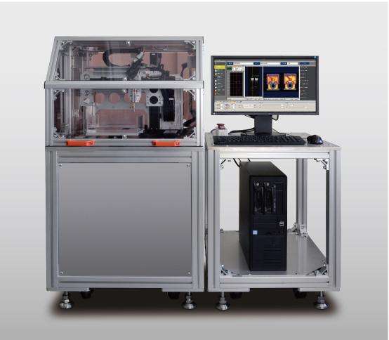 (受注生産品)超音波探傷映像装置