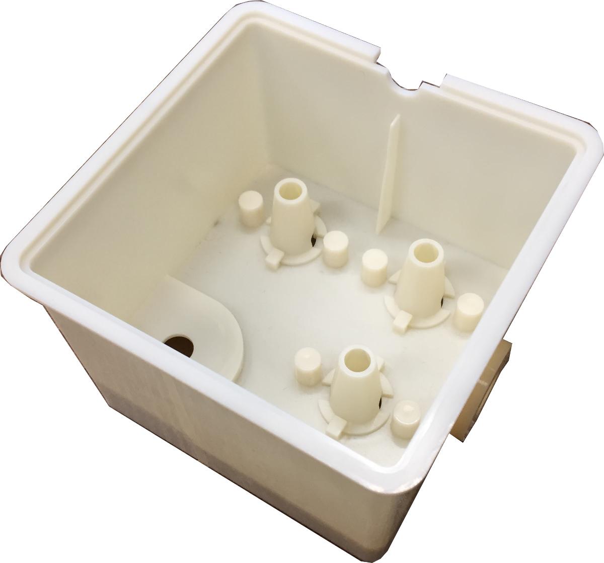 霧化ユニット実験用水槽(UD230水槽)