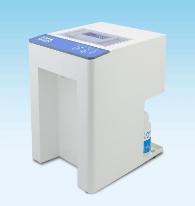 微酸性次亜塩素酸水製造装置アクアサニターメーカー