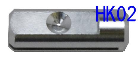 HK02 超聲刀通存通兌 334 和雕刀通存通兌 334ek 葉片定價