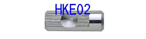 超聲波雕刻劍通存通兌 334ek 三角形葉片固定齒輪 HKE02