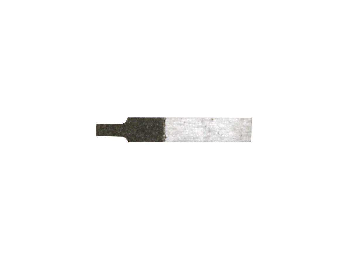 ZH35 ヤスリ板2mm(電着ダイヤ)#325相当超音波カッター用(ZO-41・ZO-80・ZO-30・ZO-40・USW-334対応)