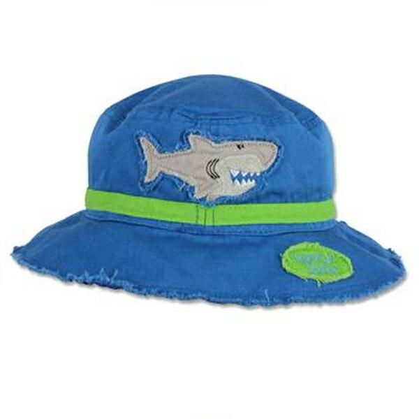 US KIDSWEAR RAKUTENICHIBA TEN  Stephen Joseph boys for blue shark ... 89cf6b741b2