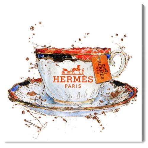 送料無料+P2倍 【安心の国内発送】 Oliver Gal オリバーガル 約61x61cm ORANGE CARAMEL TEA CUP Hermes エルメス インテリア 【送料無料+P2倍】【安心の国内発送】 Oliver Gal オリバーガル 約61x61cm ORANGE CARAMEL TEA CUP Hermes エルメス キャンバスアート インテリア 絵画 衣替え 引越し祝い 引っ越し祝い