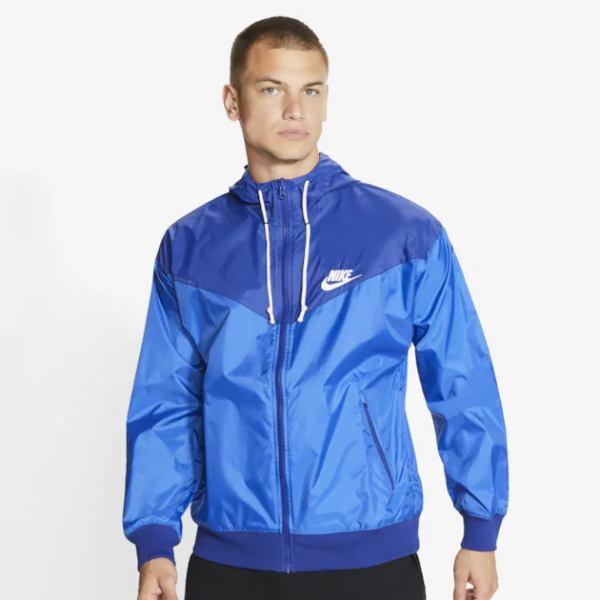 ジャンパー Zero Royal アウター Nike トップス 【メンズサイズ】 ナイキ ジャケット Windrunner(Deep Essentials Royal) Blue/Game 【送料無料+BFセールP5倍】nike