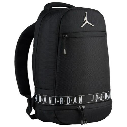 nike ナイキ 【エア・ジョーダン】 JORDAN Skyline Taping バックパック(Black/Gunmetal)(約10L) Backpack リュックサック 【ラ・クーポンで送料無料】【楽ギフ_包装選択】